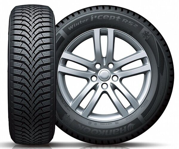 Hankook 225/45R17 91H Winter i*cept RS2 W452
