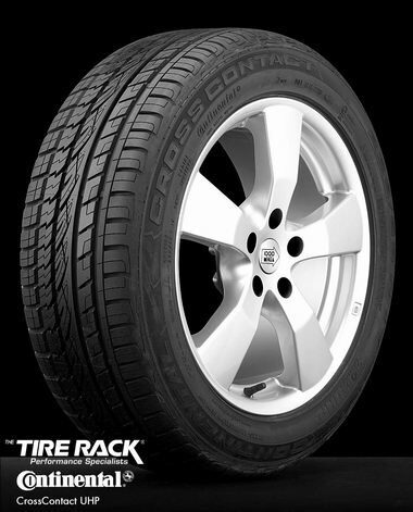 Continental 265/40R21 105Y XL FR TL ContiCrossContact UHP MO