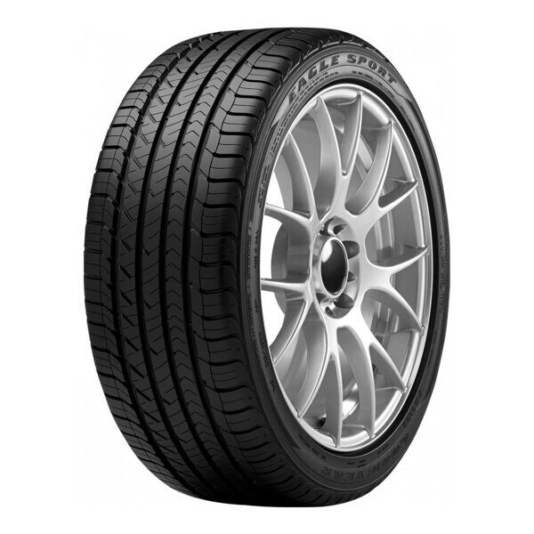 Goodyear 235/45R18 98Y XL Eagle Sport TZ