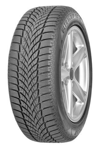 Goodyear 185/60R15 88T XL UltraGrip Ice 2