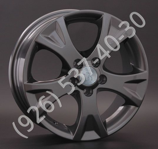 Replica VW42 6.0x15 5x112 ET47 D57.1 GM