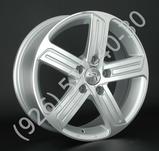 Replica VW177 6.5x16 5x112 ET50 D57.1 SF