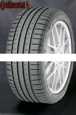 Continental 285/40R19 107V XL FR ContiWinterContact TS810S N