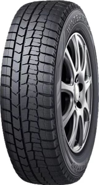 Dunlop 225/55R18 98T SP Winter Maxx WM02