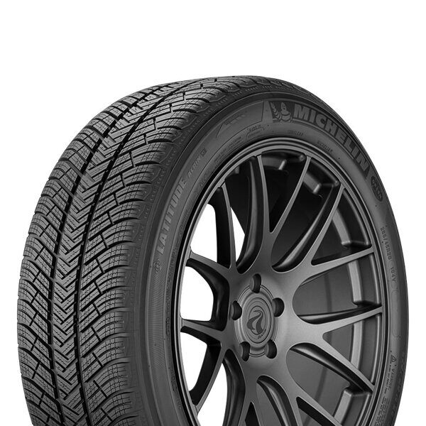 Michelin 275/40R20 106V XL Latitude Alpin 2 NO