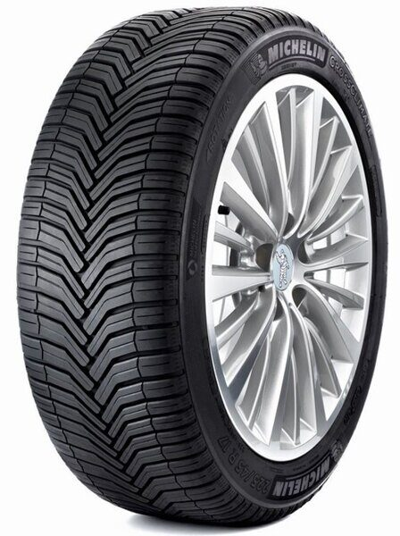 Michelin 235/45R18 98Y XL CrossClimate +