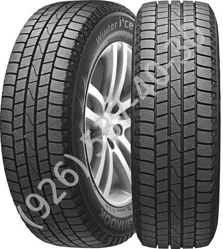 Hankook 185/60R14 82T Winter i*cept IZ W606