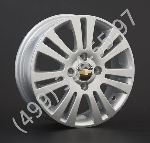 Replica GM13 6x15 4x100 ET45 D56.6 S