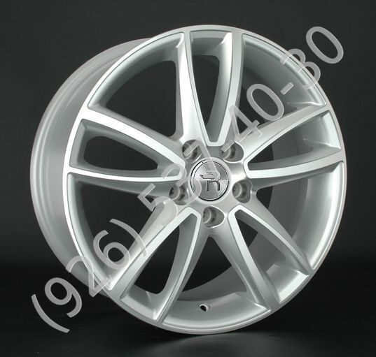 Replica VW153 7.0x16 5x112 ET45 D57.1 SF