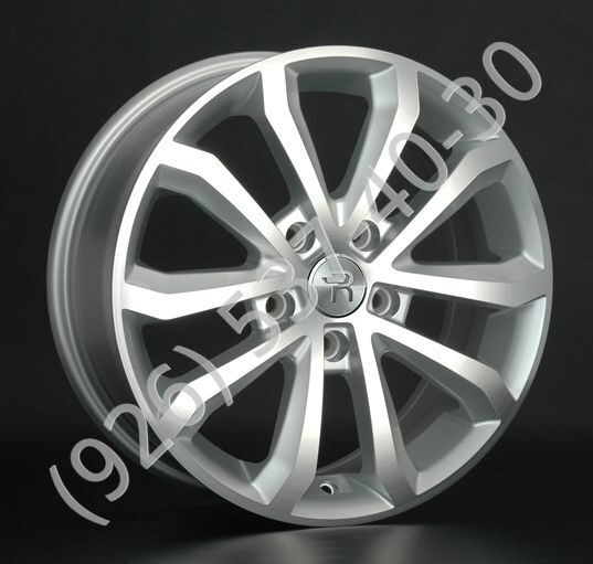 Replica VW173 7.0x17 5x112 ET43 D57.1 SF