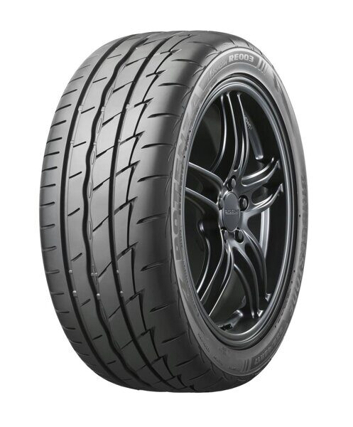 Bridgestone 245/45R17 95W Potenza Adrenalin RE003