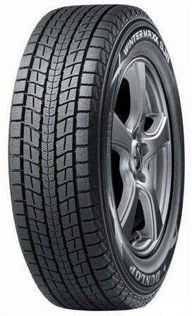 Dunlop 275/40R20 106R Winter Maxx SJ8