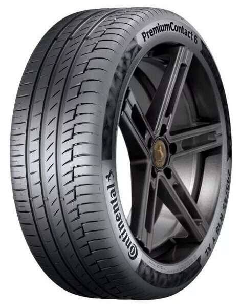 Continental 205/55R16 91H TL FR ContiPremiumContact 6
