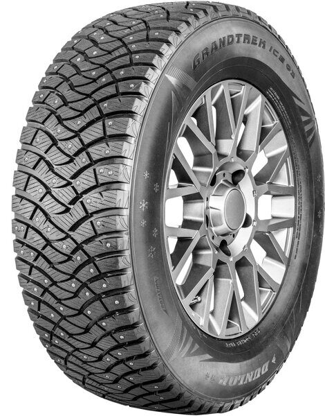 Dunlop 195/65R15 95T XL SP Winter Ice 03 шип.