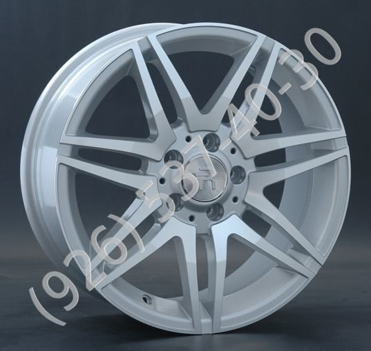 Replica MB100 8.0x18 5x112 ET44 D66.6 SF