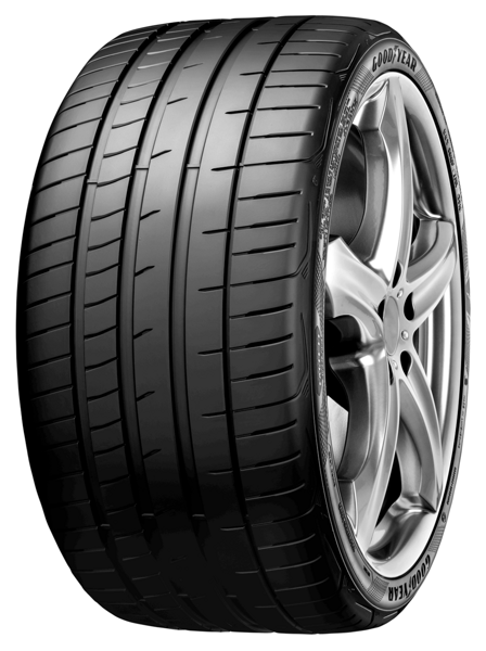 Goodyear 295/30ZR20 101Y XL Eagle F1 Supersport