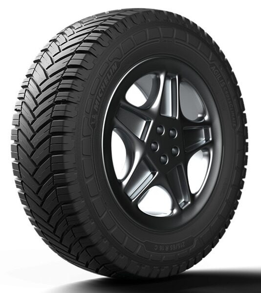 Michelin 225/65R16C 112/110R Agilis Alpin